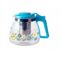 Чайник заварочный с фильтром 900мл.